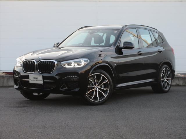 BMW xDrive 20d Mスポーツ 正規認定中古車 元デモカー アダプティブLEDヘッドライト 純正HDDナビ パノラマガラスサンルーフ ヘッドアップディスプレイ ライブコックピット パーキングアシスト ハーマンカードン 純正20インチ