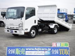 エルフトラックローダーダンプ 5.2DT 新明和 ラジコン 積載3.65t