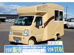 キャリイトラックゼック製 ペットトリミングカー 8ナンバー