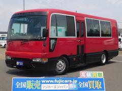 シビリアンバス移動販売車 ケータリングカー キッチンカー