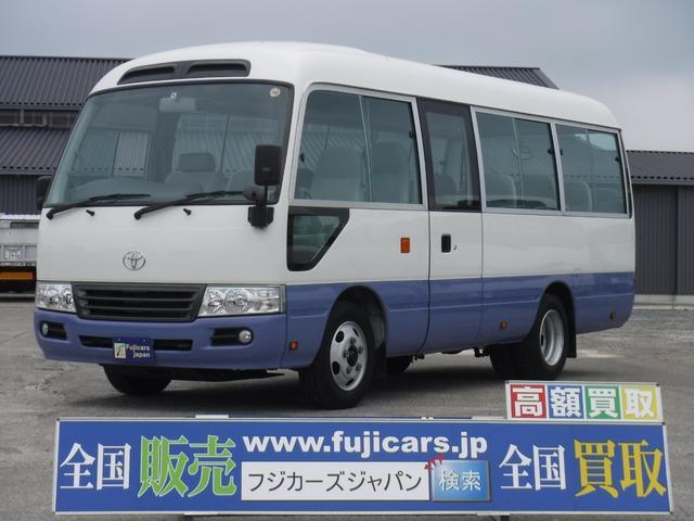 トヨタ LXターボ 26乗りマイクロバス 5F