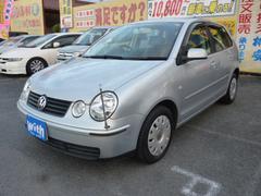 VW ポロベースグレードディーラー車キーレス電動格納ミラー