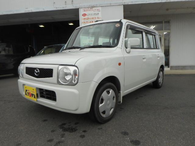 「マツダ」「スピアーノ」「軽自動車」「茨城県」の中古車