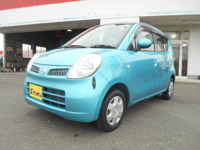 モコ(日産) S CD キーレス 電動格納ミラー 3ケ月保証付 中古車画像