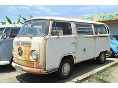 VW タイプIIウエストファリア
