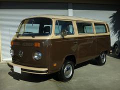 VW タイプIIバス オートマチック
