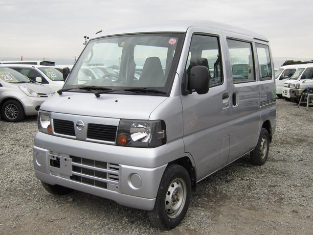 日産 DX ABS ETC 4WD