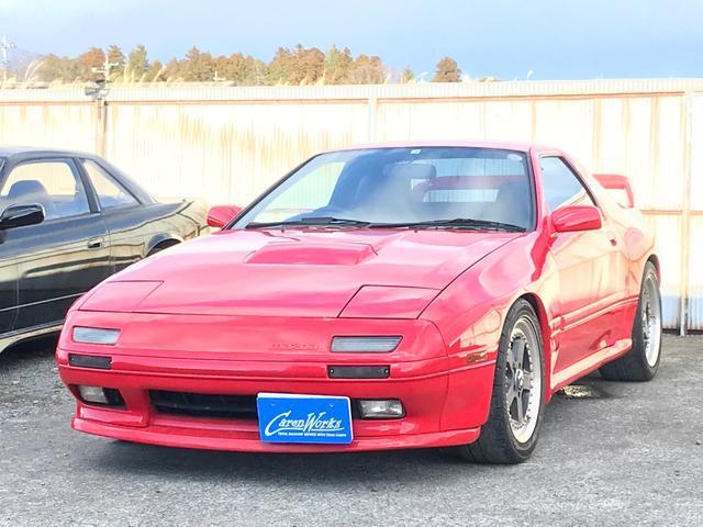 「マツダ」「サバンナRX-7」「クーペ」「栃木県」の中古車