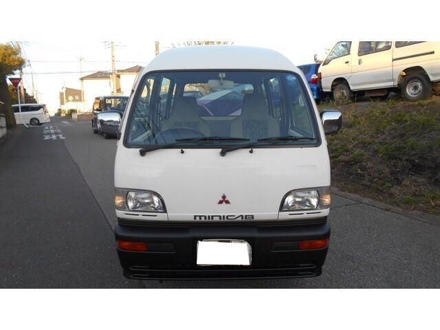 三菱 VXスペシャルエディション 4WD 5MT ハイルーフ
