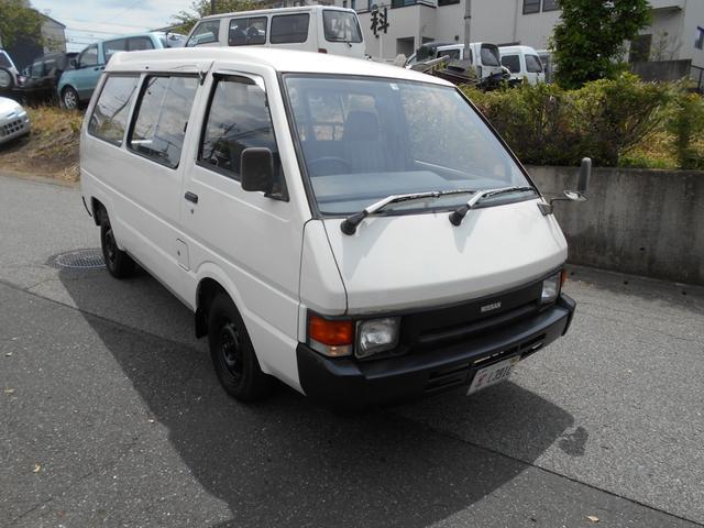 日産  1992年式 VPGJC22 2WD C5MT  SEMI-HIGHROOF