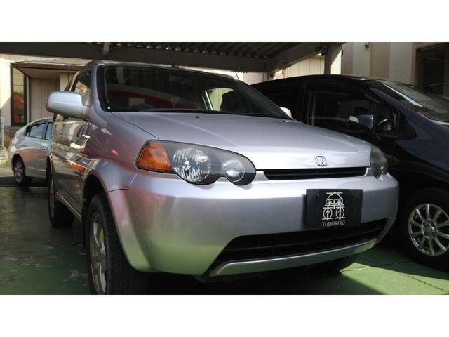 ホンダ HR-V JS4 3D 4WD