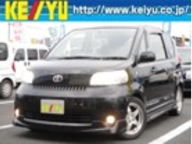 トヨタ 150r 当社下取 HDDナビ ETC 片側自動スライド