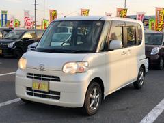 タントX 当社下取 片側電動 冬タイヤ付 純正CDオーディオ