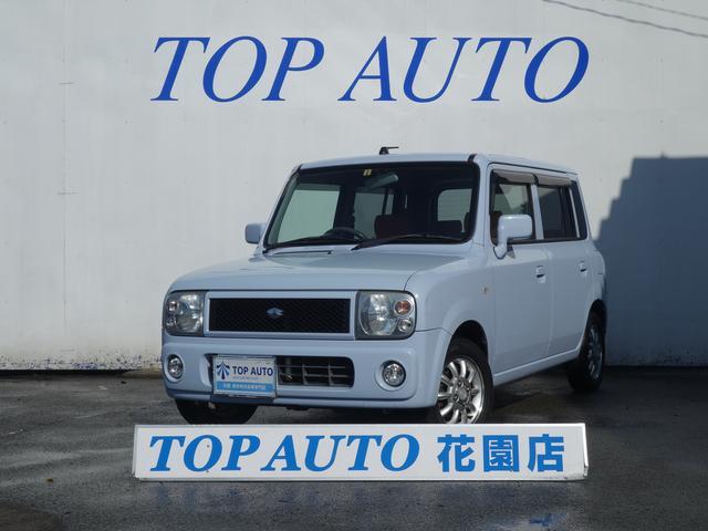 スズキ ターボ Tチェーン車 ベンチシート フォグライト 1年保証