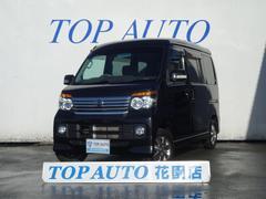 アトレーワゴンカスタムターボRSリミテッド 4WD HID 1年保証付