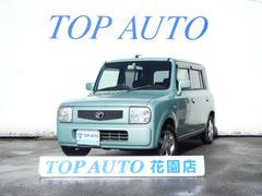 スピアーノX 純正アルミホイール Wエアバック ABS Tチェーン車