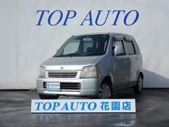 ワゴンRN−1スペシャル Tチェーン車 ベンチシート CD