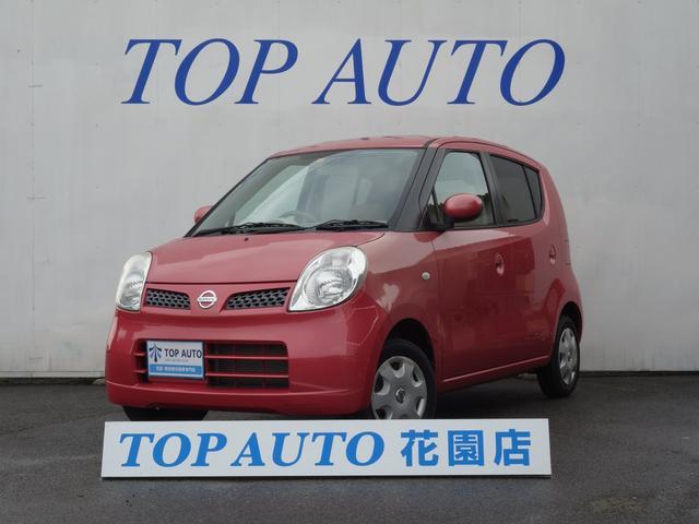 日産 E 1オーナー ETC スマートキー ベンチシート 1年保証