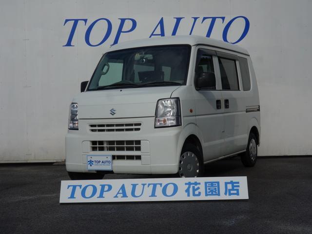 スズキ ジョイン 4WD ハイルーフ キーレス ETC 保証付
