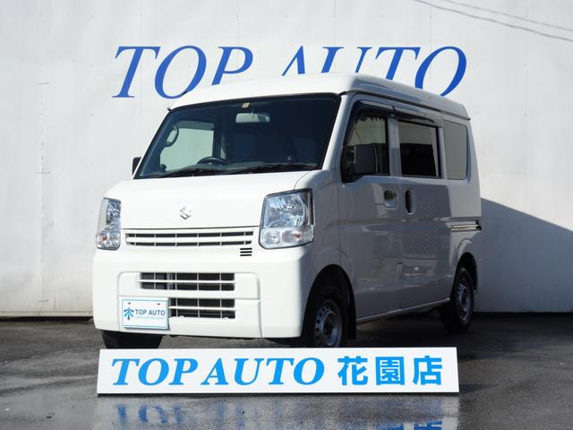 PA ハイルーフ ABS 2nd発進 保証付(1枚目)