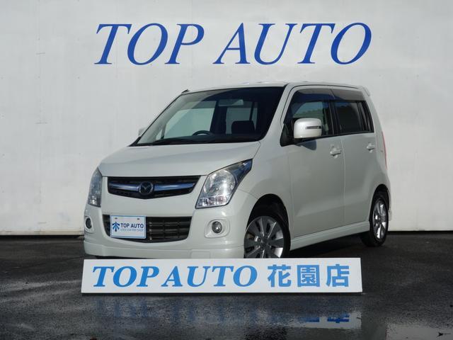 マツダ XT ターボ 4WD スマートキー シートヒーター 保証付