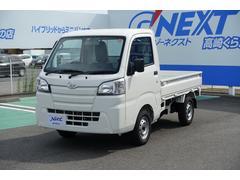 ハイゼットトラックスタンダード 農用スペシャル 4WD マニュアル