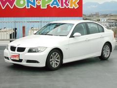BMW320i キーレス HDDナビ ETC