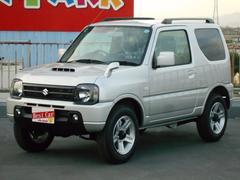 ジムニーXC 登録済み未使用車 4WD 5速マニュアル