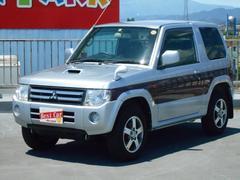 パジェロミニVR 4WD キーレス ETC パワステ パワーウインドウ