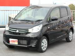 eKワゴンM e−アシスト プラスエディション 届出済み未使用車