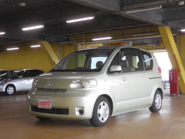 トヨタ 150r モカセレクション 純正DVDナビ バックモニター
