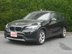 BMW X1sDrive 18i 純正17インチアルミ ETC HID