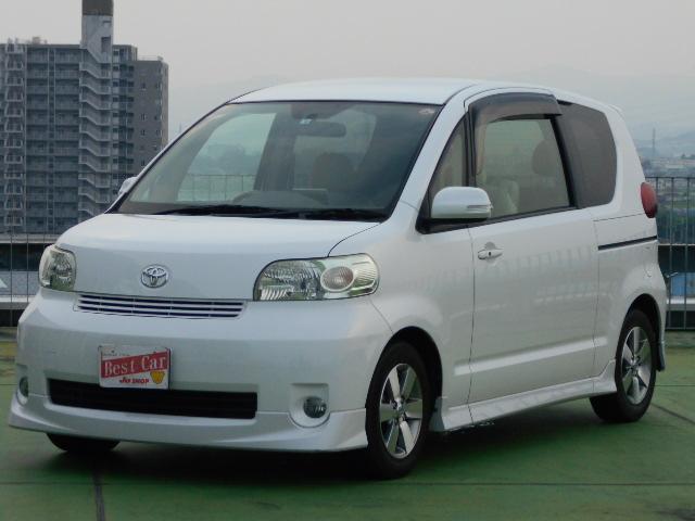 トヨタ 150r Gパッケージ HDDナビ パワスラ ETC