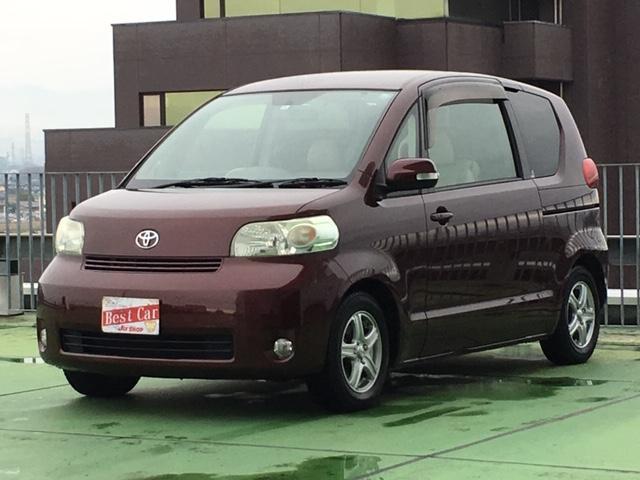 トヨタ 130i Cパッケージ HIDセレクション 社外HDDナビ
