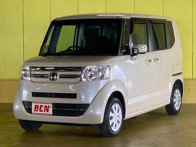 「ホンダ」「N-BOX」「コンパクトカー」「群馬県」「BCN高崎 中部自動車販売(株)」の中古車