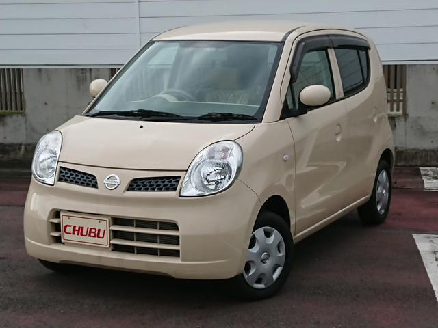 モコ(日産) S 中古車画像