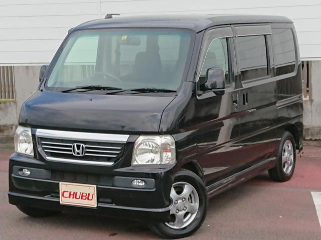 ホンダ スペシャル Lターボローダウン特別仕様車 ナビTV Bカメラ