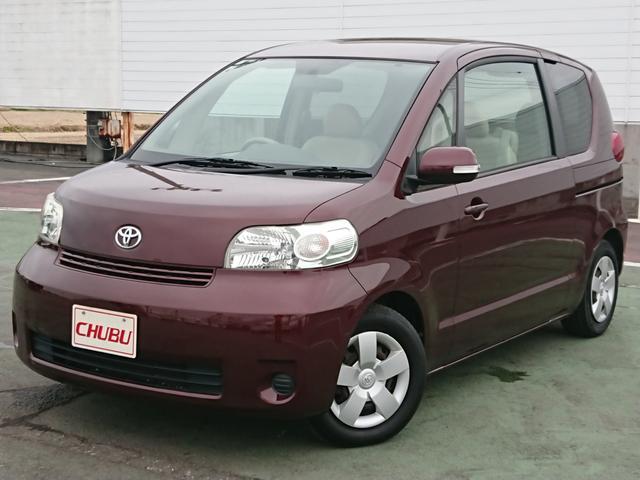 トヨタ 130i CパッケージHIDセレクション ナビTV 1オーナ