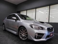 WRX S42.0GT−Sアイサイト3 4WD 本革シート 17AW