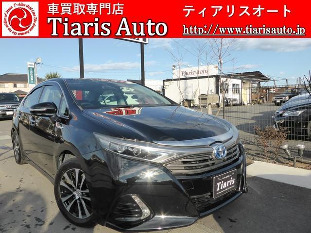 トヨタ S 記録簿付 LEDライト ビルトインETC Bカメ