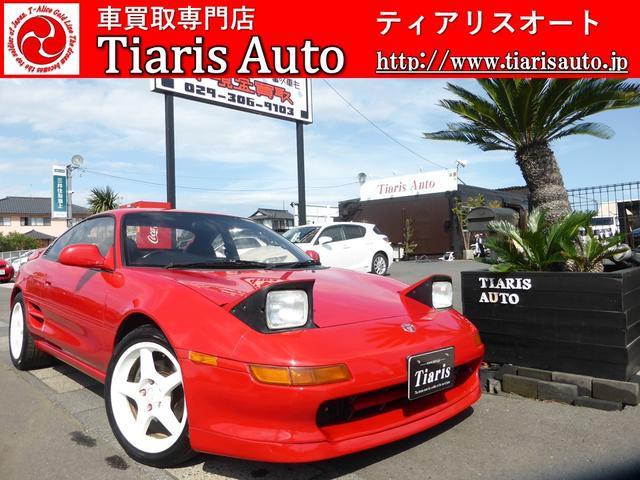 トヨタ GT/ターボ/5MT/italvolanti/フジツボM