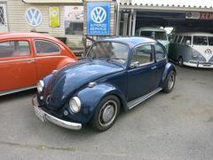 VW ビートルエアコン 左ハンドル CD ETC ローダウン キャブレター