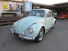 VW ビートルカリフォルニアカー オリジナル 12ボルト 3年車検