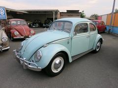 VW ビートルスモールウインドウ オリジナルコンデション 12ボルト