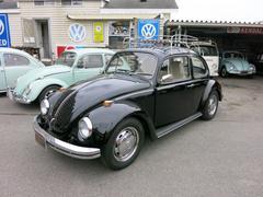 VW ビートルルーフキヤリア クロームホイール ビンテージステアリング