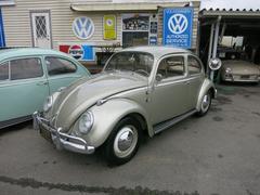 VW ビートル36hpスタンドエンジンマッチング 6ボルト