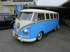 VW タイプIIサファリ べバスト オリジナルシート エンジンOH ハースト