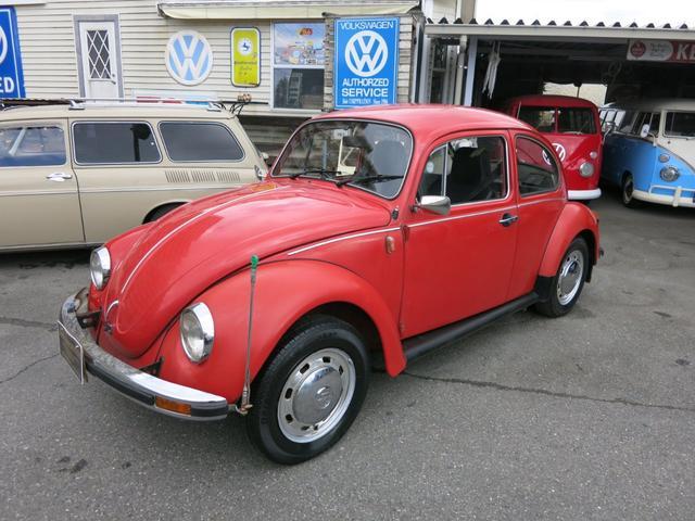 ビートル(フォルクスワーゲン) 1200LE 中古車画像
