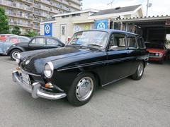 VW タイプIIIバリアント