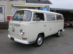 VW タイプIIウエストファリア ハードトップキャンパー レストア 国内新規